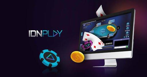 IDNPlay Provider Judi Online Terbesar di Asia