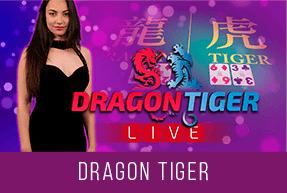 Live Casino Dragon Tiger Online Bukti Permainan yang Adil